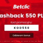 betclic polska bonus online