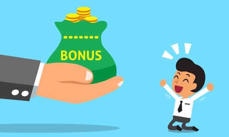 bonusy powitalne czy warto